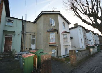 Thumbnail 6 bed terraced house for sale in Harold Road, London