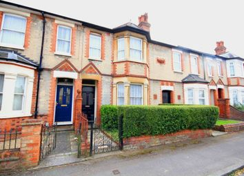 Thumbnail 4 bedroom terraced house for sale in Brisbane Road, Reading