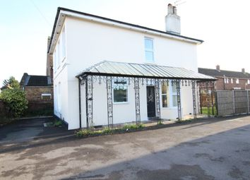 Thumbnail 4 bed detached house to rent in 242 Swindon Road, St Pauls, Cheltenham