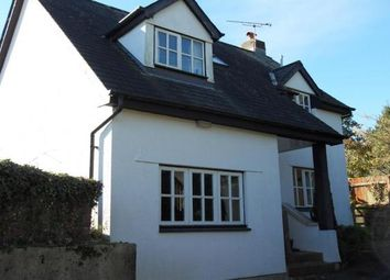 Thumbnail 3 bed property to rent in Liverton, Newton Abbot