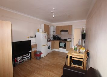 Thumbnail 1 bed flat to rent in Hermitage Road, Seven Sisters, London