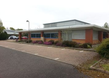 Thumbnail Office for sale in Bain Square, Livingston