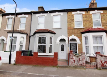 Thumbnail 5 bed terraced house to rent in Buxton Road, London
