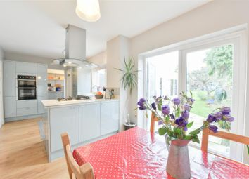 Thumbnail 3 bed semi-detached house for sale in Merton Way, West Molesey