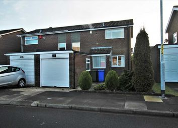 Thumbnail 2 bed semi-detached house for sale in Grantham Place, Southfield Green, Cramlington