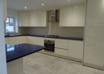 Thumbnail 5 bed terraced house for sale in St. Johns Road, Isleworth