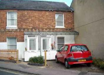 Thumbnail 2 bed semi-detached house to rent in Nelson Street, Jericho