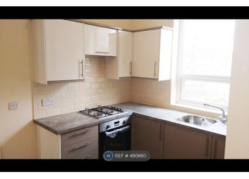 Thumbnail 1 bed flat to rent in Moxley Road, Manchester