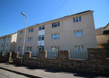 Thumbnail 2 bedroom flat for sale in Cefn Bryn, Trebanog, Porth
