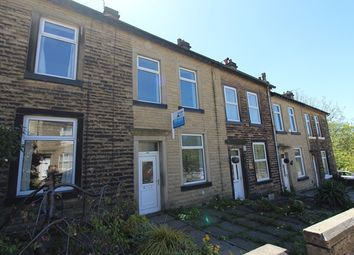 Thumbnail 2 bed terraced house to rent in Peel Brow, Ramsbottom, Bury