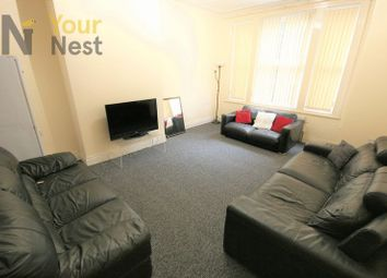 Thumbnail 6 bed property to rent in Lucas Place, Woodhouse, Leeds