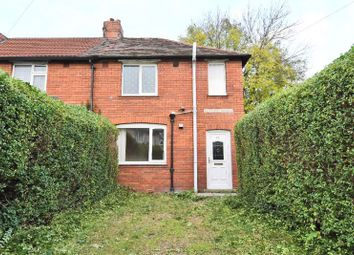 2 bed terraced house for sale in Clifford Avenue, Sandal, Wakefield WF2
