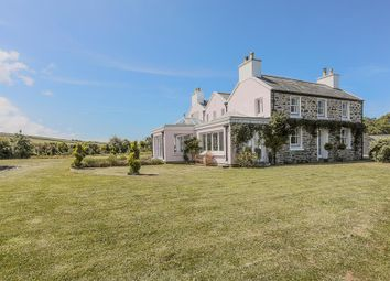 Thumbnail 4 bed detached house for sale in Ballacurn Road, Ballaugh, Isle Of Man