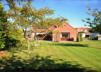 Thumbnail 3 bed bungalow for sale in The Street, Sutton, Norwich