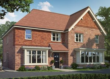 Thumbnail Semi-detached house for sale in Millside Court, Church Road, Bookham, Leatherhead