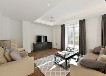 Thumbnail 2 bed flat to rent in Tufton Street, Wesminster