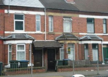 Thumbnail 2 bed property to rent in Lockhurst Lane, Coventry, Coventry