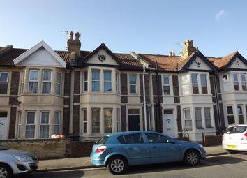 Thumbnail 2 bed flat to rent in Wick Road, Brislington, Bristol
