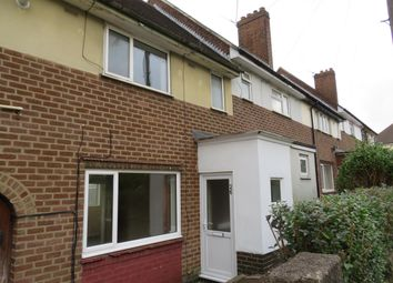 Thumbnail 2 bedroom property to rent in Dorset Road, Kingsthorpe, Northampton