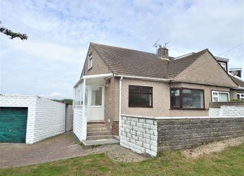 3 bed bungalow for sale in Milton Drive, Bridgend, Bridgend County. CF31