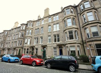 Thumbnail 2 bedroom flat for sale in 9/1 Comely Bank Place, Comely Bank, Edinburgh