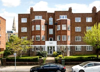 Thumbnail 2 bed flat for sale in Pebblecombe, Adelaide Road, Surbiton