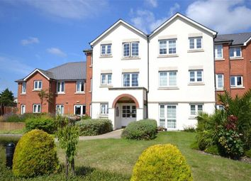 Thumbnail 1 bedroom flat for sale in Highfield Court, Penfold Road, Worthing, West Sussex