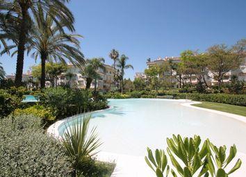 Thumbnail 2 bed apartment for sale in Hacienda Nagueles I, Marbella Golden Mile, Costa Del Sol