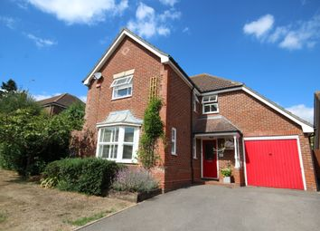 Thumbnail 4 bed detached house for sale in Balme Close, Charvil