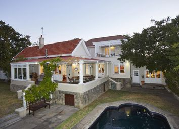 Thumbnail 4 bed detached house for sale in 23 Lochiel Rd, Rondebosch, Cape Town, 7700, South Africa