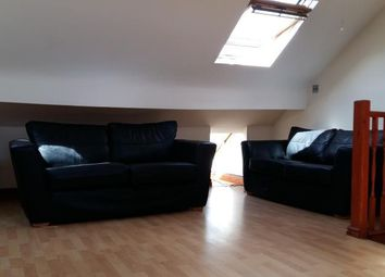 Thumbnail 3 bedroom shared accommodation to rent in Monthermer Road, Cathays, Cardiff