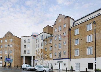 Thumbnail 2 bedroom flat to rent in Narrow Street, London