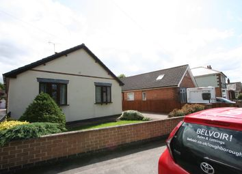 Thumbnail 3 bed bungalow to rent in Highgate Road, Sileby