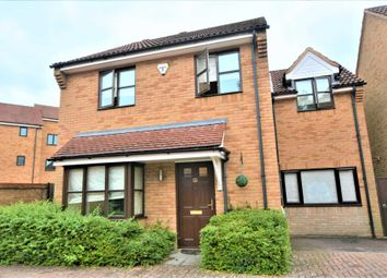 Thumbnail 4 bed detached house to rent in Dartington Place, Westcroft
