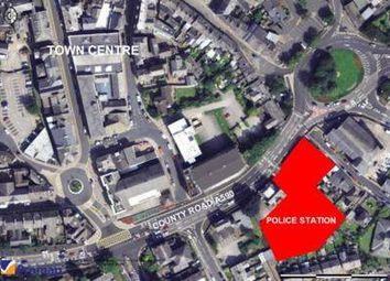 Thumbnail Commercial property for sale in Ulverston, Neville Street, Police Station, Ulverston
