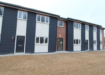 Thumbnail 2 bed flat to rent in Oxney Road, Peterborough
