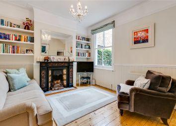 Thumbnail 1 bed flat for sale in Wymond Street, London
