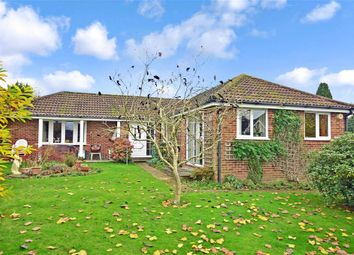 Thumbnail 3 bed bungalow for sale in Uplands Drive, Uckfield, East Sussex