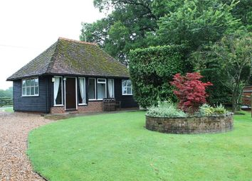 Thumbnail 1 bed cottage to rent in The Haven, Billingshurst, West Sussex