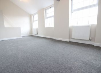 Thumbnail 2 bed town house for sale in West Street, Leek
