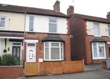 Thumbnail 3 bedroom semi-detached house to rent in Bedford, Crewe