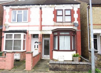 3 bed semi-detached house for sale in Queens Walk, Woodston, Peterborough PE2