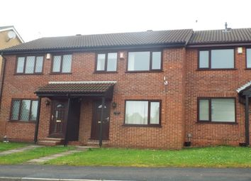 Thumbnail 2 bedroom property to rent in Clarence Road, Kingswood, Bristol