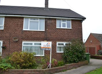 2 bed flat for sale in Coppull Road, Lydiate, Liverpool L31
