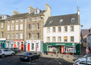 Thumbnail 2 bed flat to rent in High Street, Haddington, East Lothian