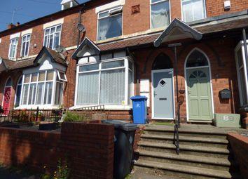 Thumbnail 1 bed flat to rent in Nottingham Road, Spondon