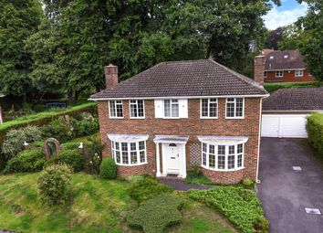 5 bed detached house for sale in Amberwood Drive, Camberley, Surrey GU15