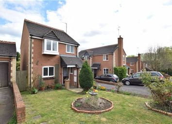 Thumbnail 3 bed link-detached house for sale in Yeftly Drive, Oxford