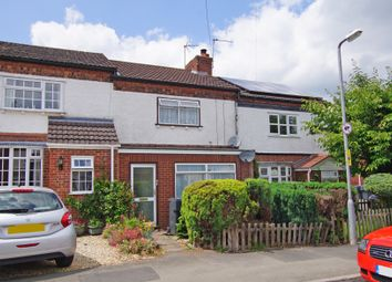 Thumbnail 2 bed terraced house for sale in Latimer Road, Alvechurch