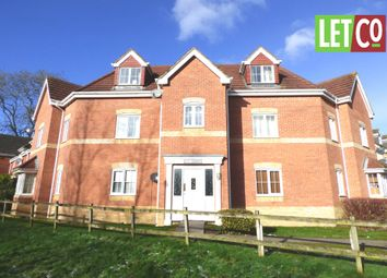 Thumbnail 2 bed flat to rent in Oak Coppice Road, Whiteley, Fareham